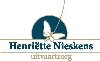 Nieskens Uitvaartzorg logo